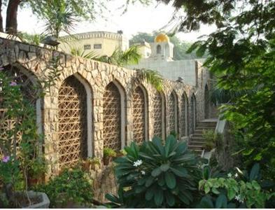 Dargah